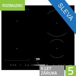 Beko Olomouc - Akce varné desky
